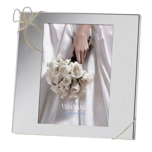Vera Wang Love Knots Photo Frame - 8 x 10 Inch