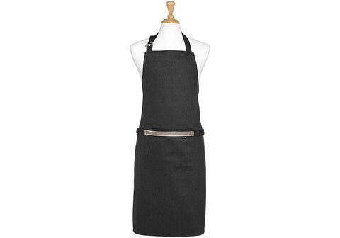Ladelle Professional Series II Black Apron