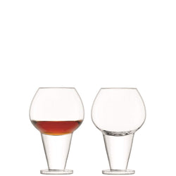 LSA International Rum Tasting Glass 290ml Clear x 2