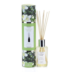The Scented Home Jasmine & Tuberose Diffuser 150ml