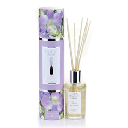 Ashleigh & Burwood Scented Home Freesia & Orchid Diffuser 150ml