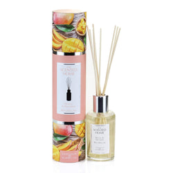 The Scented Home Mango & Nectarine Diffuser 150ml