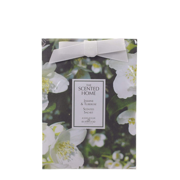 The Scented Home Sachets Jasmine & Tuberose