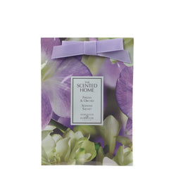 The Scented Home Sachets Freesia & Orchid