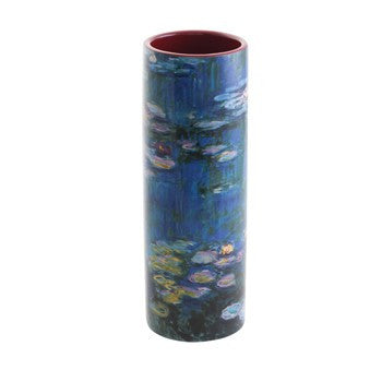 Vase (Small) - Monet Water Lilies