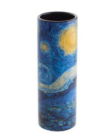 Vase (Small) - Van Gogh Starry Night