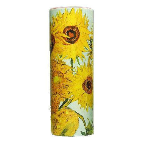 Vase (Small) - Van Gogh Sunflowers