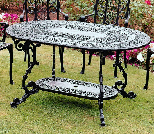 Jardine Leisure Victorian Mini Grand Table