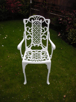 Jardine Leisure Victorian Carver Chair