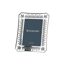 Waterford Lismore Photo Frame 4x6in