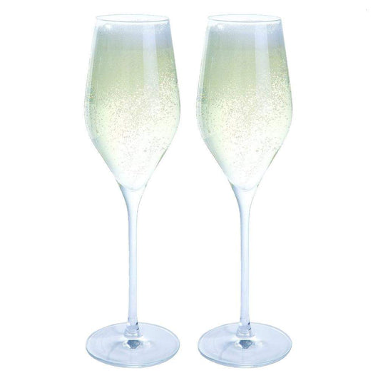Dartington Wine & Bar Essentials - Prosecco Glasses - Pair