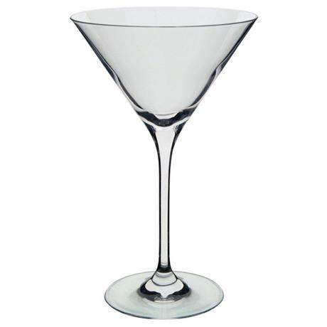 Dartington Wine & Bar Essentials - Martini Glasses - Pair