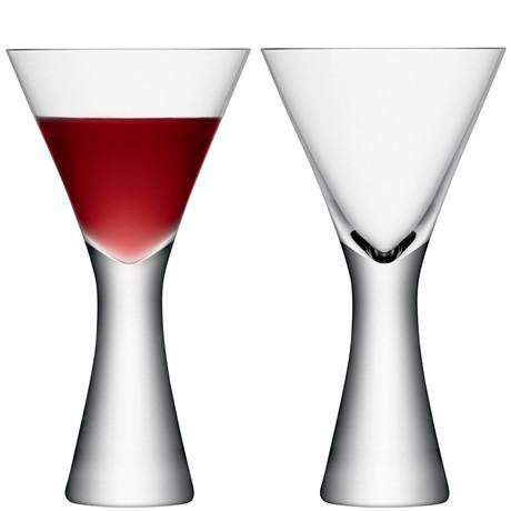 LSA Moya Wine Glass 395ml - Pair