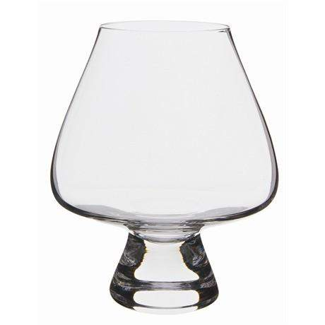Dartington Armchair Spirits - Swirler Glass