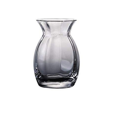 Dartington Florabundance Crystal Pansy Vase