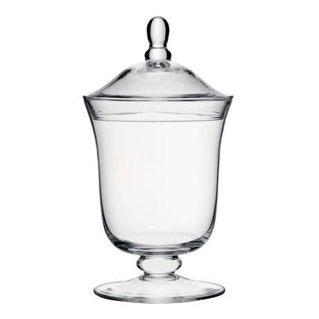 LSA Serve Bonbon Jar 25.5cm - Clear