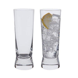 Dartington Crystal Bar Excellence Gin & Tonic Pair