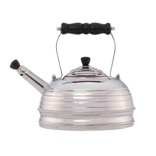 Newey & Bloomer Simplex Blenheim Chrome Kettle