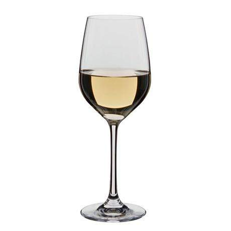 Dartington Wine & Bar Essentials - White Wine Glasses - Pair