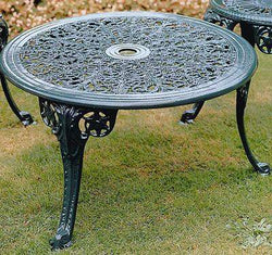 Jardine Leisure Coalbrookdale Coffee Table