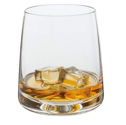Dartington Whisky & Champagne - The Classic Glass Single