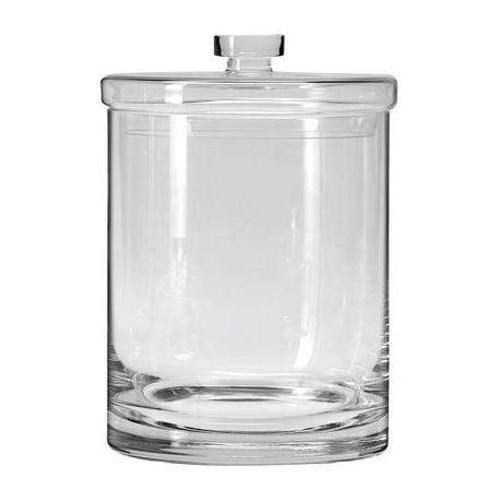 LSA Maxi 22cm Container - Clear