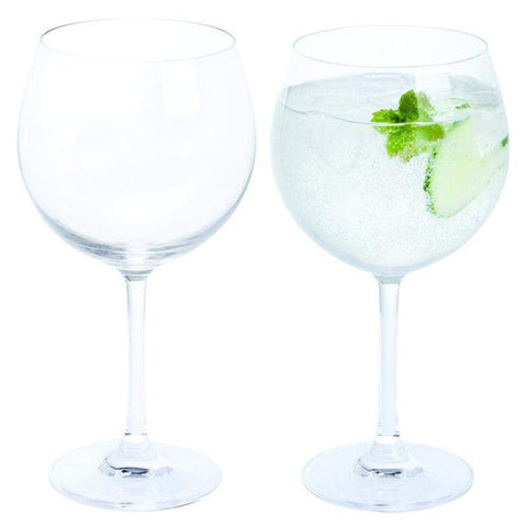 Dartington Crystal Wine & Bar Essentials Copa Glasses -  Pair