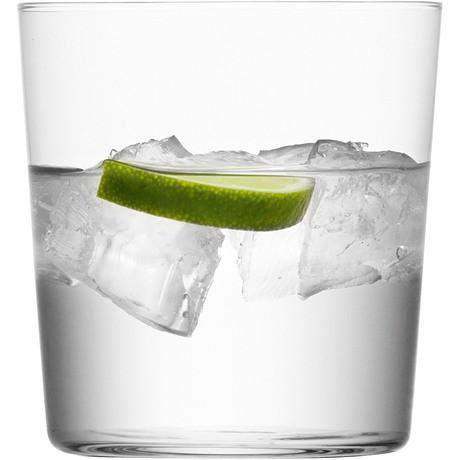 LSA Gio 390ml Tumbler (small) - Set of 6
