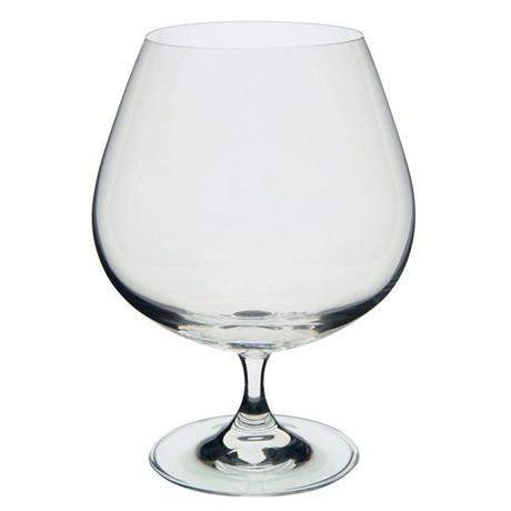 Dartington Wine & Bar Essentials - Brandy Glasses - Pair