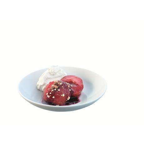 LSA Dine Dessert/Starter Dish Coupe 16cm - Set of 4