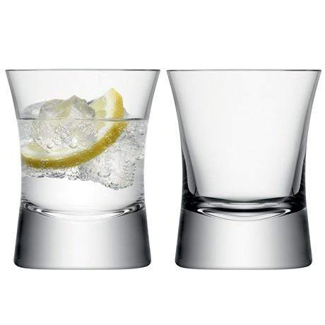 LSA Moya Tumbler 290ml - Pair