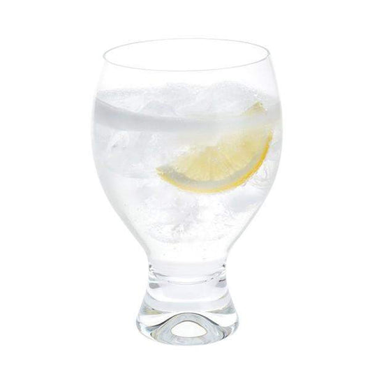 Dartington Crystal Home Bar Gin Goblet Four Pack