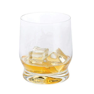 Dartington Crystal Home Bar Tumbler Four Pack