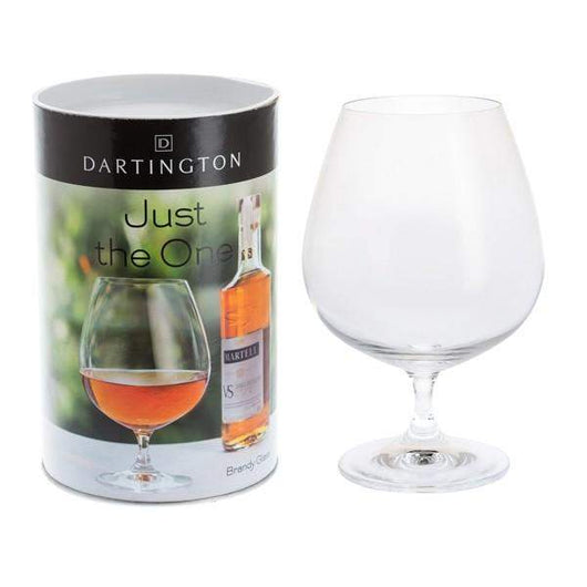 Dartington Crystal Just the One Brandy