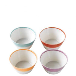 Royal Doulton 1815 Brights Cereal Bowl 15cm Set of 4
