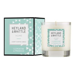 Heyland & Whittle Home Tumbler Clementine & Prosseco