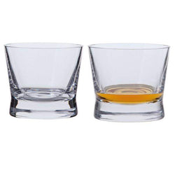 Dartington Bar Excellence - Single Malt Glasses - Pair