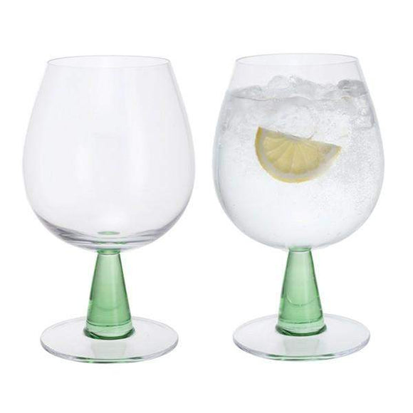 Dartington Gin Connoisseur Gin Copa Pair