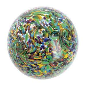 Caithness Glass Rainbow Giftware Paperweight