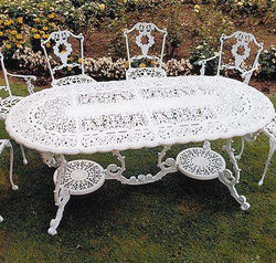Jardine Leisure Victorian Grand Table