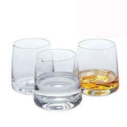 Dartington Crystal Whisky & Champagne - Whisky Gift Set