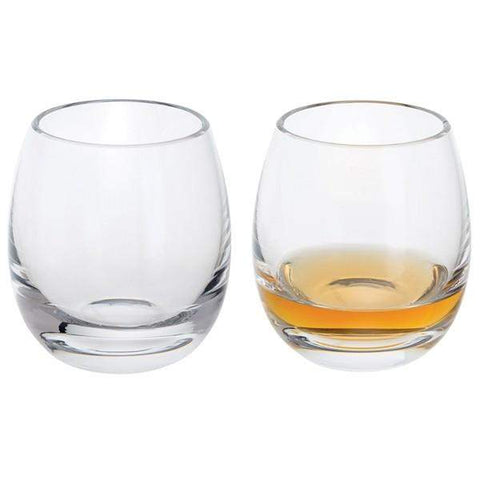 Dartington Whisky Dram Pair