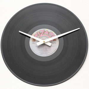 "Air Supply<br>Lost In Love<br>12"" Vinyl Clock"