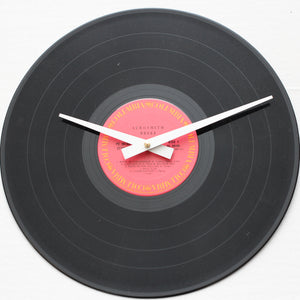 "Aerosmith<br>Rocks<br>12"" Vinyl Clock"