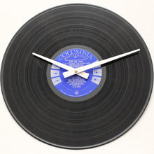 "West Side Story - Original Soundtrack - Handmade 12"" Vinyl Record Clock"