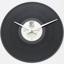 "Culture Club<br>Kissing To Be Clever<br>12"" Vinyl Clock"