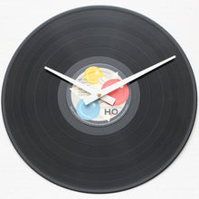 "Hall & Oates<br> H20 <br>12"" Vinyl Clock"