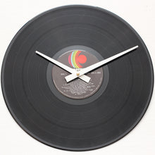 "Isaac Hayes<br>Shaft Record 2<br>12"" Vinyl Clock"