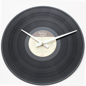 "Pink Floyd<br>The Wall Record 2<br>12"" Vinyl Clock"