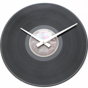 "Pointer Sisters<br>Break Out<br>12"" Vinyl Clock"